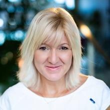 Lucie Svatošová