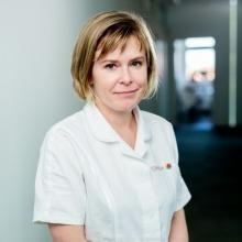 Dr. Michaela Bartošová
